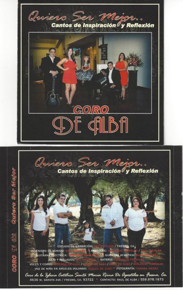 Coro De Alba