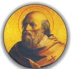 San Gregorio II