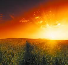 amanecer lindo