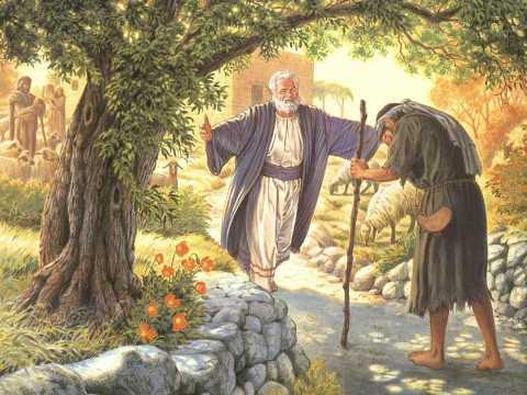 el hijo prodigo