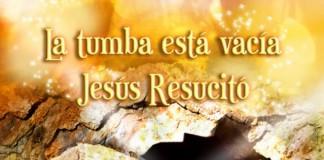 Jesús-Resucitó