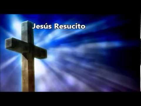 no esta en la cruz