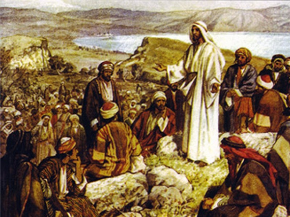 predicando