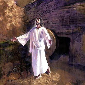 su resurreccion