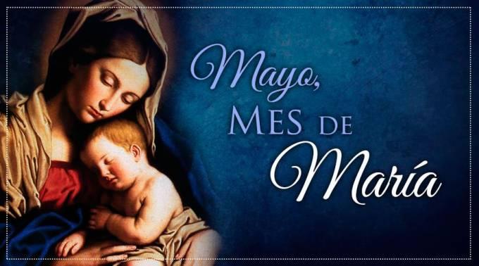 Mes de Maria