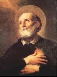 St. Felipe Neri