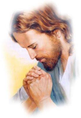 oracion de Jesus