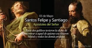santos apostoles