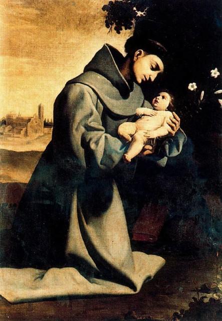 St. Ant. Padua