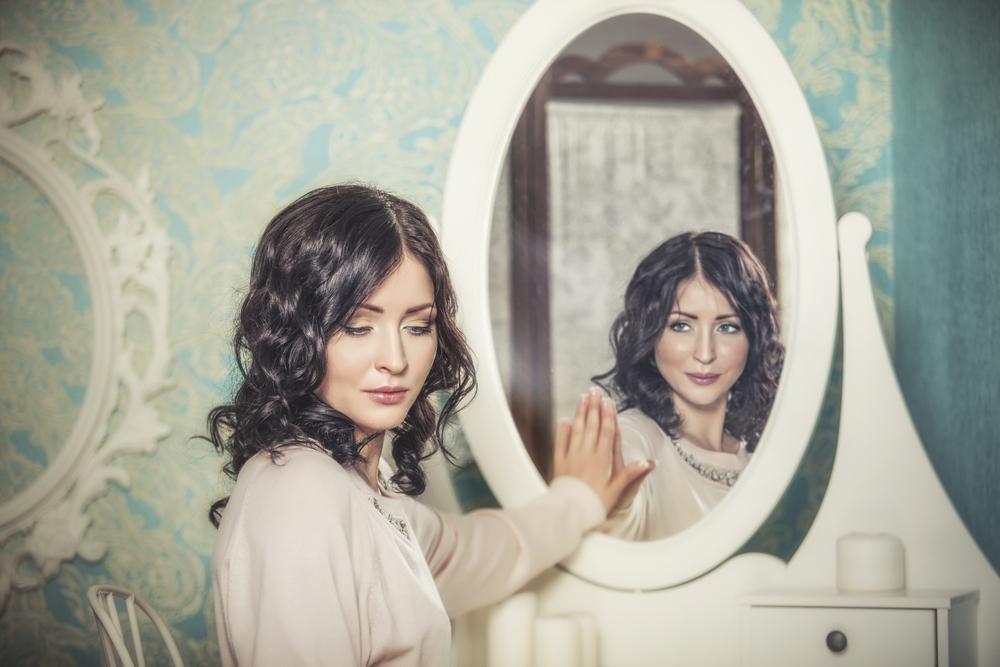 esp. del espejo
