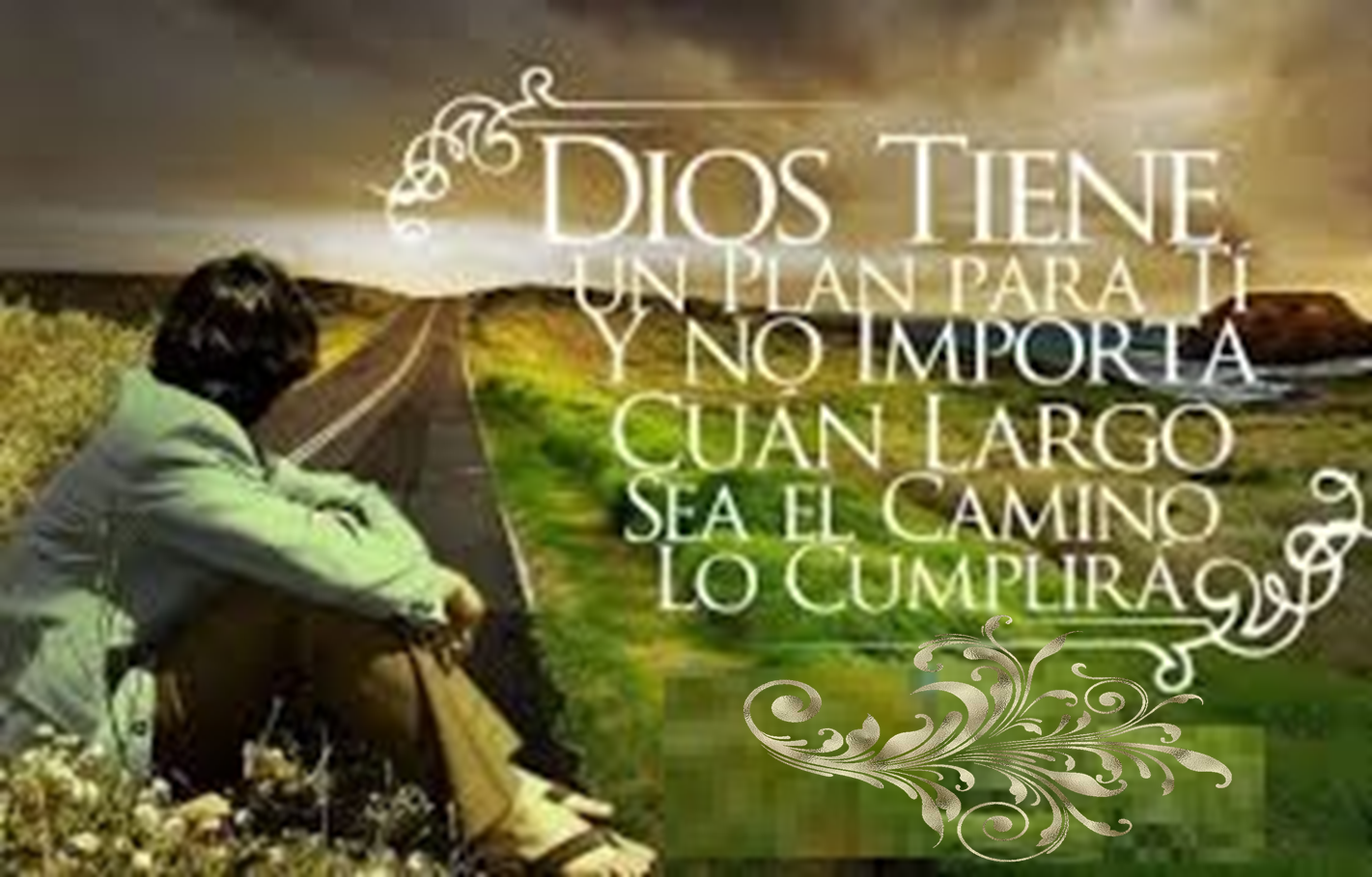 Plan de Dios en mi