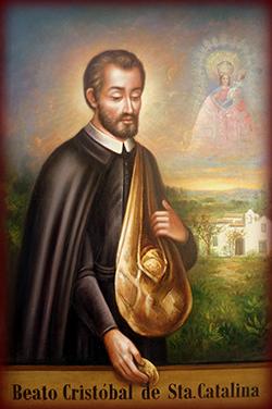 St. Cristobal de Sta. C