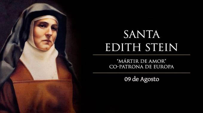 EdithStein-09Agosto