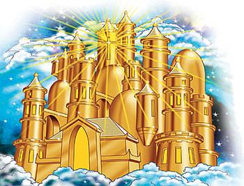 Mansion Celestial