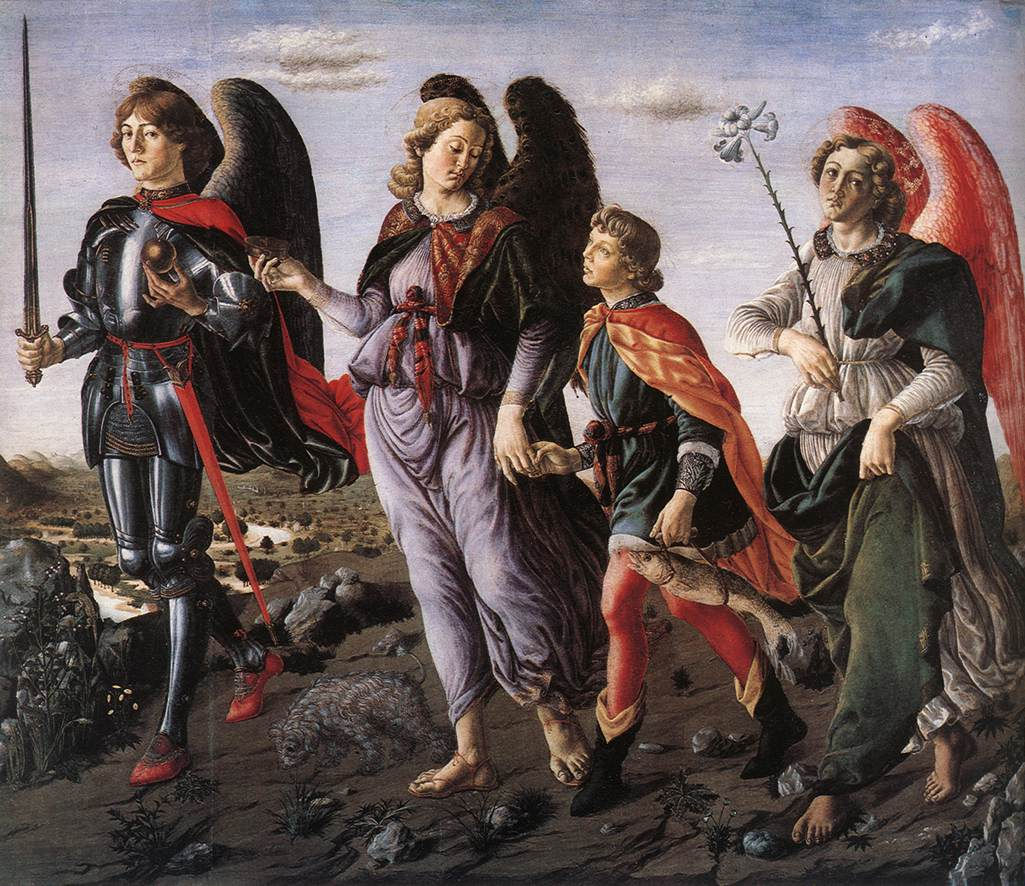 botticini_francesco_the_three_archangels_with_tobias