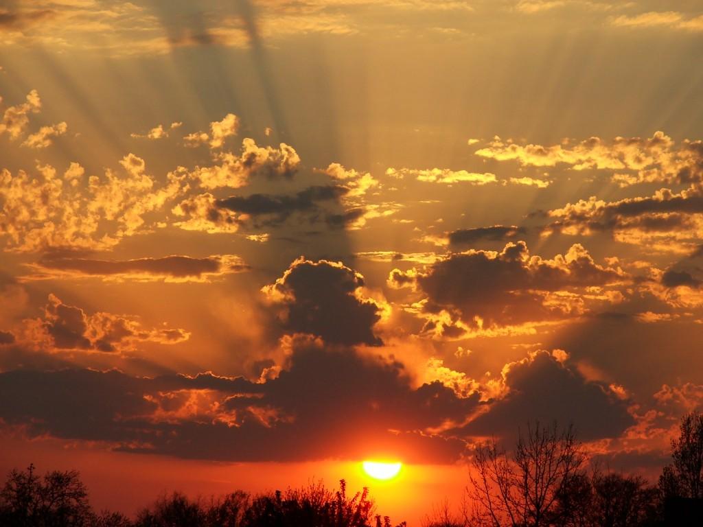 poniendose-el-sol