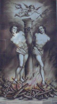 santi-luciano-e-marciano-martires