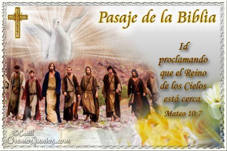 Resultado de imagen para Mateo 10,26-27